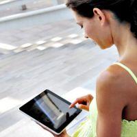 Ergonomia di iPad e tablet: i più dannosi per i muscoli del collo