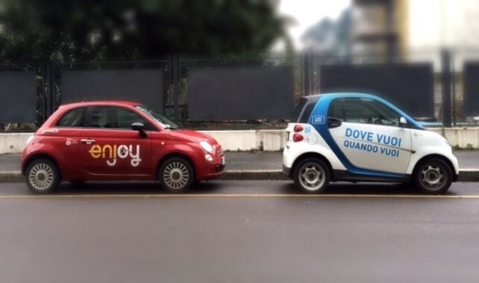 Nuovi modelli di mobilità