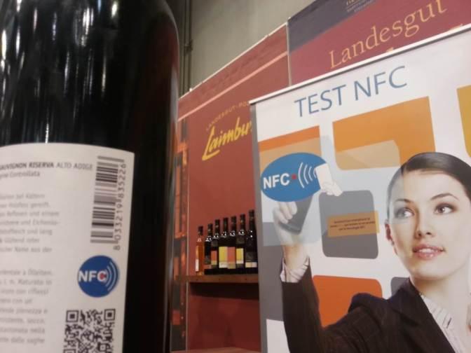 Calici di vino digitale. La grande bellezza al Vinitaly di Verona